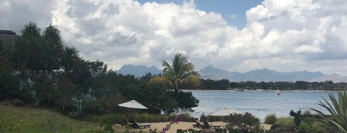 The Oberoi Mauritius is one of Mauritius.