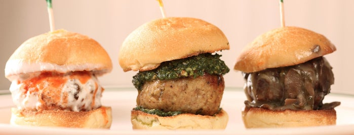 The Meatball Shop is one of New York | Restaurants.