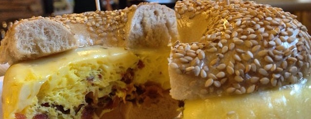 Jake's Bagels & Deli is one of All-time favorites in United States.