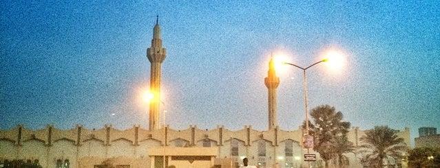 N'Djamena   نجامينا   Nijāmīnā is one of World Capitals.