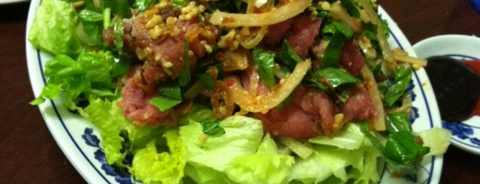 The 15 Best Places for Beef Salad in Honolulu