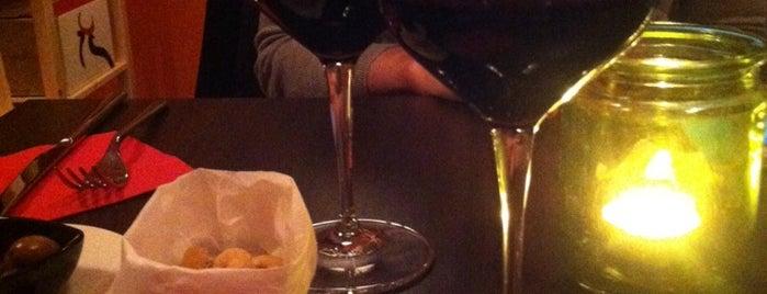 Vertical Wine & Food is one of Milan(o) the BEST! = Peter's Fav's.