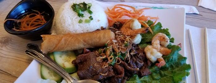 Vietnam Kitchen is one of Misc 2.