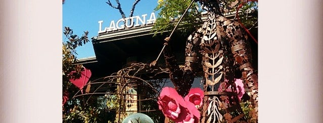 Laguna Nursery is one of Great Orange County Garden Centers.