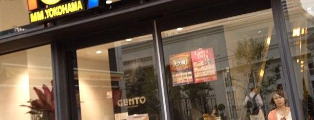 109シネマズ MM横浜 is one of Cinemas (My常連).