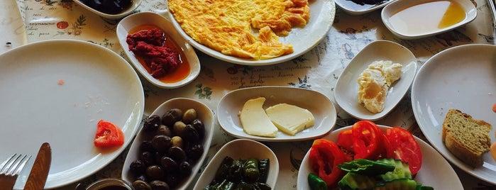 Ceviz Receli Koy Kahvaltisi is one of İzmir.