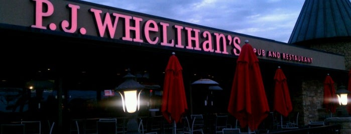 P.J. Whelihan's Pub + Restaurant - Cherry Hill is one of MLS Pubs in Philadelphia.