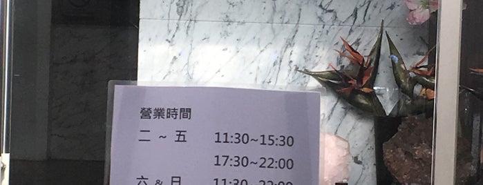 抱飲抱食 is one of 住新店 Xindian Living.