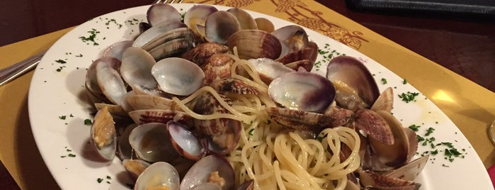 Antico Dolo is one of Must-Visit Restaurants in Venecia.