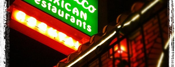 Don Cuco Mexican Restaurant is one of Oldest Los Angeles Restaurants Part 1.