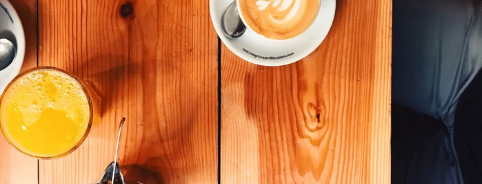 Cafe Bico is one of The 15 Best Cozy Places in Madrid.