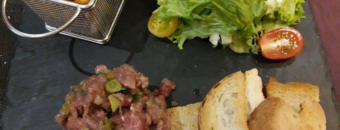 'Jaque-Mate' Vinos y Delicatessen is one of Restaurantes Malaga.