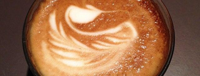 #ThirdWaveWichteln Coffee Places