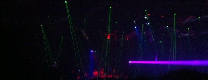Funky & เพ้อ is one of Favorite Nightlife Spots.