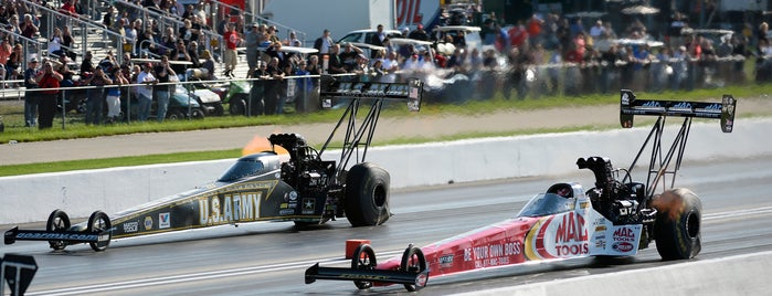 Route 66 Raceway is one of Naperville, IL & the S-SW Suburbs.