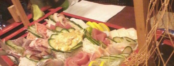 Nonki Japanese Restaurant is one of Thai Vietnamesich und Japanisch.