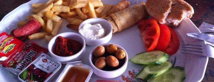 Deli Kantin is one of The 20 best value restaurants in Bursa.