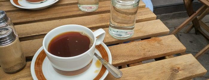 in guter Gesellschaft is one of HAM × Eat × Drink.