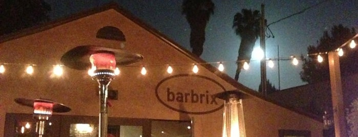 Barbrix is one of Breakfasts of Champions.