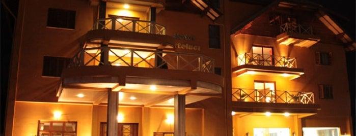 Hotel Bertoluci is one of Gramado Rs.