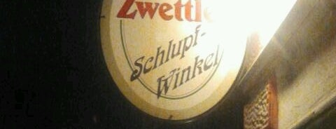 Schlupfwinkel is one of Exotische & Interessante Restaurants In Wien.