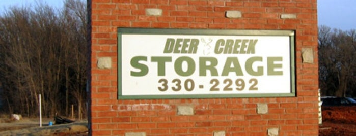 Deer Creek Businesses