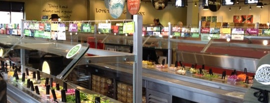 Sweet Tomatoes is one of Must-visit Food in Lombard.