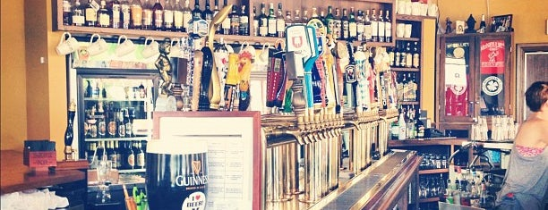 James E. McNellie's Public House is one of Favorite Nightlife Spots.