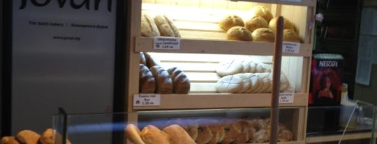 JoVan The Dutch Baker is one of nom-nom.
