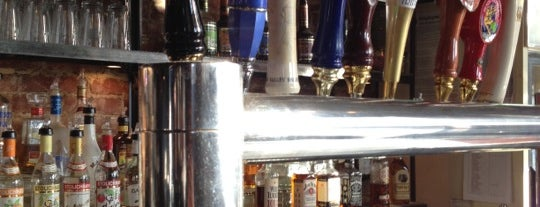 Birmingham Bridge Tavern is one of Top 10 favorites places in Pittsburgh, PA.