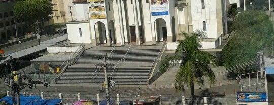 Paróquia Bom Jesus da Penha is one of #Rio2013 | Catequese [Portuguese].