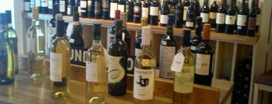 Bed-Vyne Wine u0026 Spirits is one of The 13 Best Wineries in Brooklyn. & The 13 Best Wineries in Brooklyn