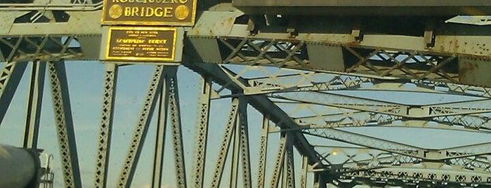 Kosciuszko Bridge is one of Top picks for Bridges.