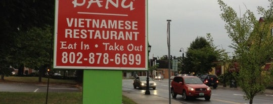Pho Dang Vietnamese Cafe is one of Asian Restaurants in Burlington.