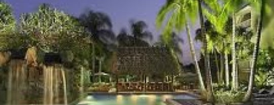 Bonaventure Resort & Spa is one of DMI Hotels.