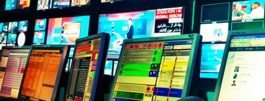 BBC Persian is one of BBC Locations!.