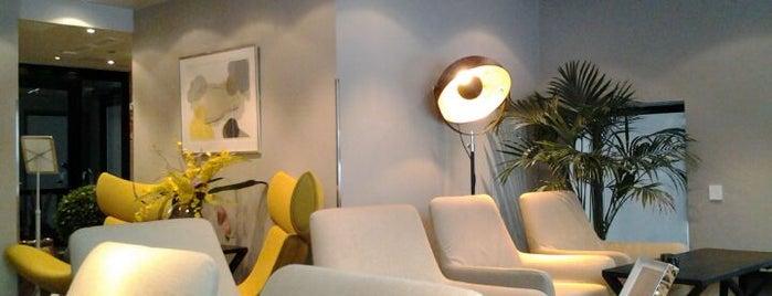 Hotel Fabian is one of #myhints4Helsinki.