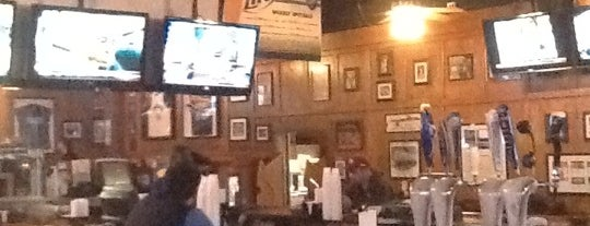 Moe & Johnny's is one of The 11 Best Sports Bars in Indianapolis.