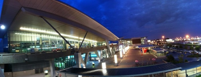 Cape Town International Airport (CPT) is one of My Airports.