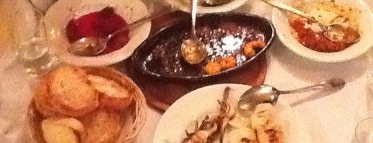 Asmalı Cavit is one of Sıra dışı yeme içme mekânları.