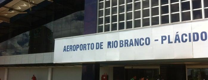 Rio Branco #4sqCities