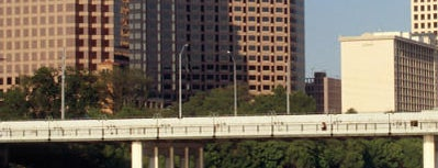 Lady Bird Lake is one of Austin's Best Great Outdoors - 2012.