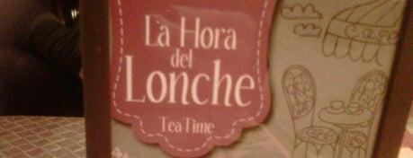 """Sofá Café is one of Cafés """"Info Llama""""."""