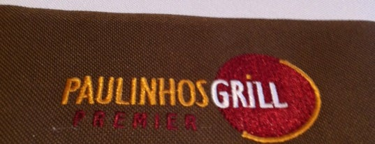 Paulinho's Grill is one of Recomind.