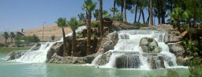 CasaBlanca Resort & Casino is one of Timeshare Resorts in Nevada.