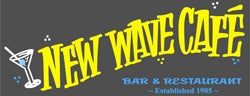 New Wave Cafe is one of PSN Sponsor Bars.