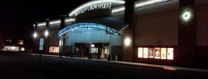 Carolina Cinemas - Crownpoint Stadium 12 is one of Things to do.