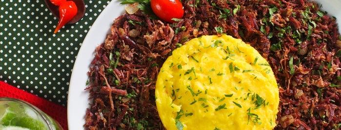 Mercearia ZN is one of Gastronomia.
