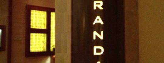 Veranda Restaurant is one of Las vegas.