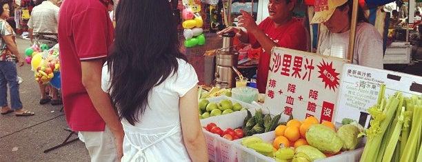 Pasar Pagi OUG is one of makan @ KL #16.
